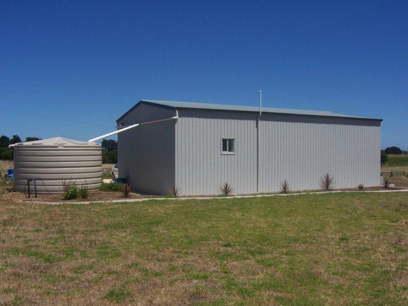 Lot 16 Kromelite Road, Glenburnie, SA 5291