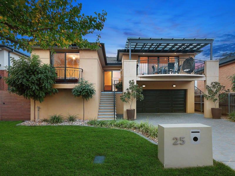 25 Bluestone Gardens, Jerrabomberra, NSW 2619