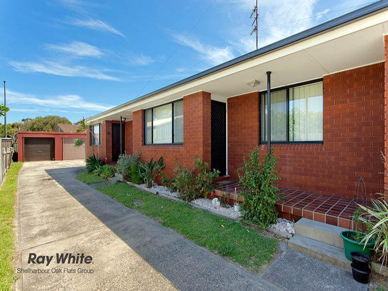 2/32 George Street, Warilla, NSW 2528
