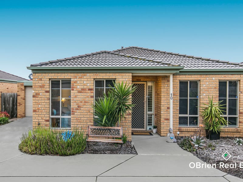 10/36 Hall Road, Carrum Downs, Vic 3201