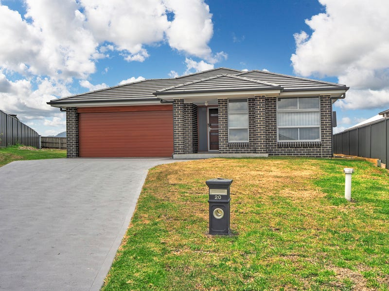 20 Dove Close, South Nowra, NSW 2541