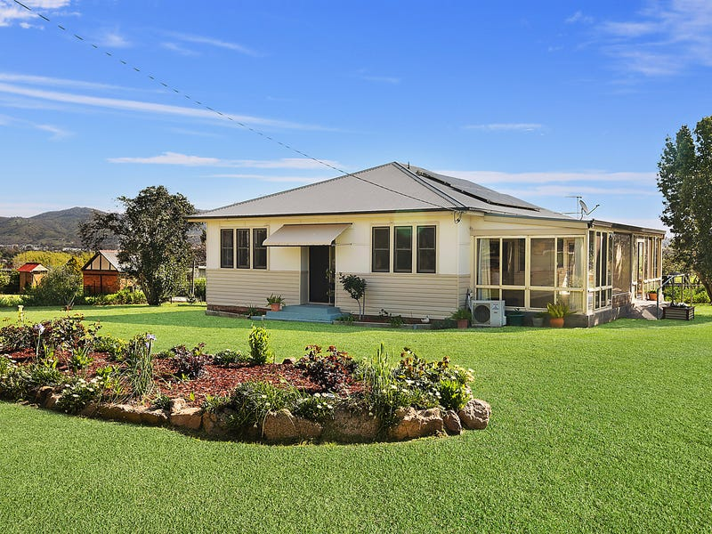 13 Henry Lawson Drive, Mudgee, NSW 2850