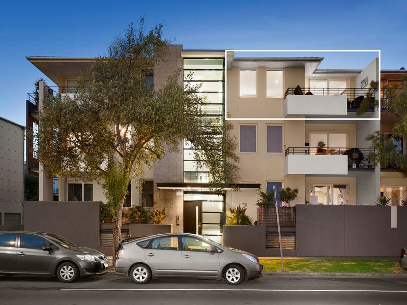 11/2a The Avenue, Windsor, Vic 3181