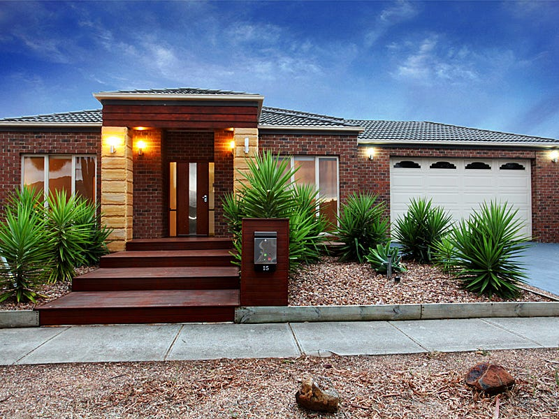 15 Yarra Gum Road, Manor Lakes, Vic 3024