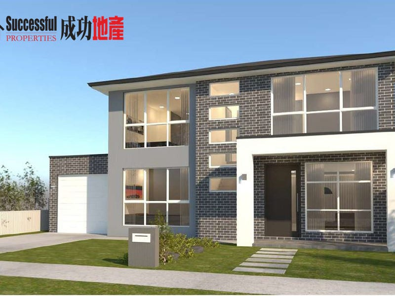 Lot 77A Perfection Avenue, Stanhope Gardens, NSW 2768