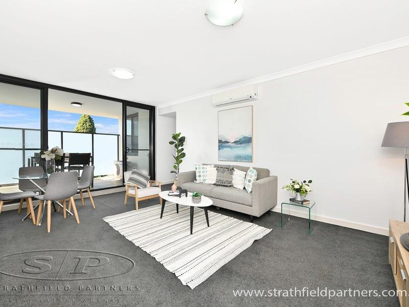 302/549 Liverpool Road, Strathfield, NSW 2135