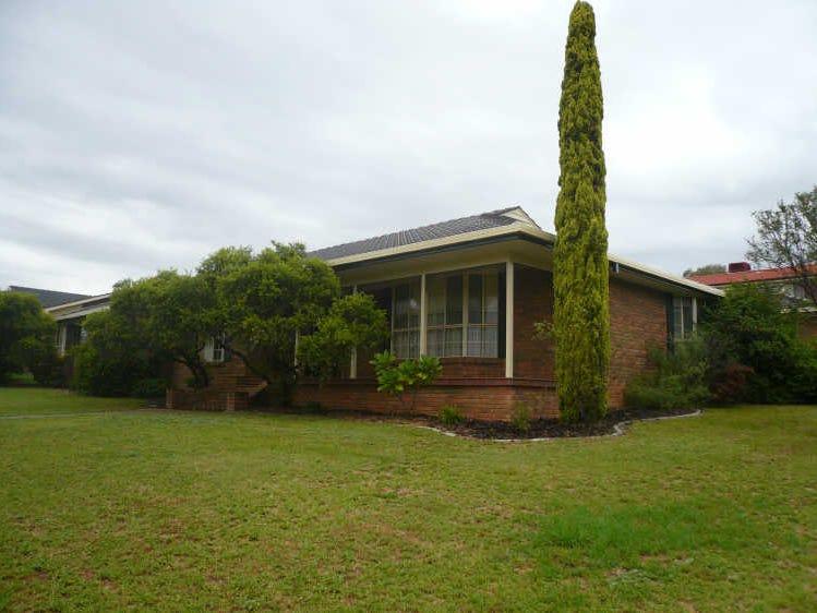 105 Lincoln Street, Gunnedah, NSW 2380