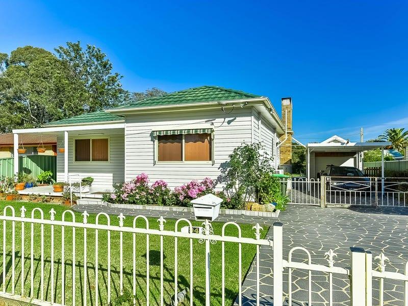 94 Railside Avenue, Bargo, NSW 2574