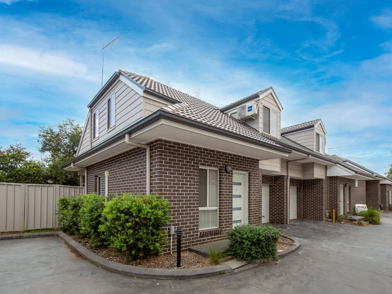 3/24 Canberra Street, Oxley Park, NSW 2760