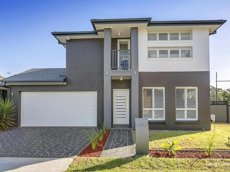 31 Finsbury Circuit, Ropes Crossing, NSW 2760