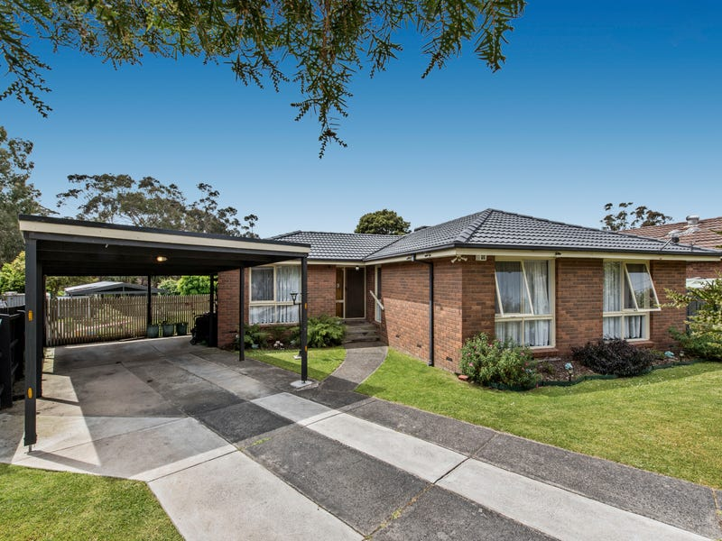 15 Vandeven Court, Ferntree Gully, Vic 3156