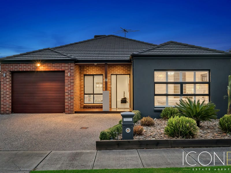 22 Alhambra Drive, Epping, Vic 3076
