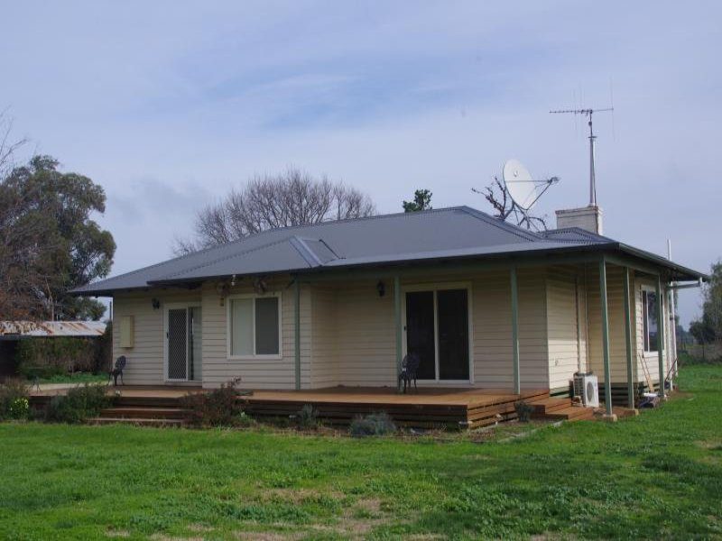 Address available on request, Waaia, Vic 3637