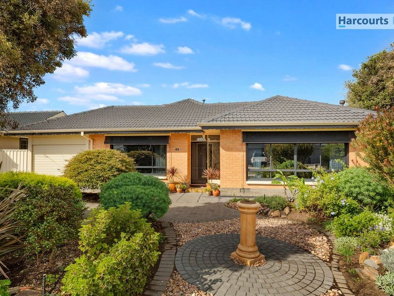 4 Broden Road, West Beach, SA 5024