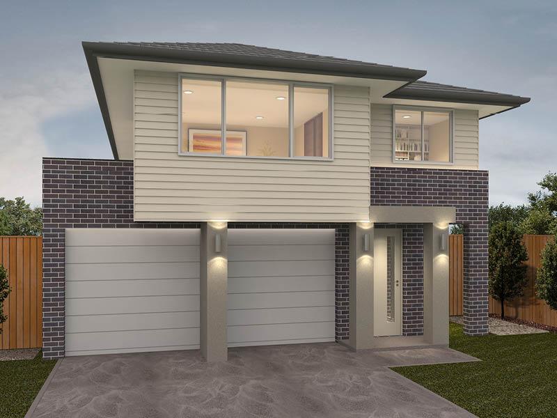 Lot 329 Horizon Estate, Marsden Park, NSW 2765