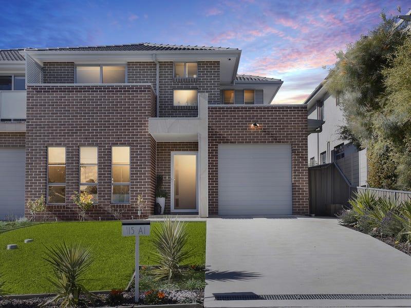 115A1 Bogalara Road, Old Toongabbie, NSW 2146