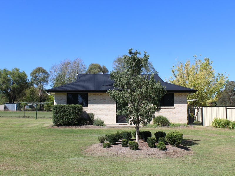25 Wrigley Lane, Glen Innes, NSW 2370