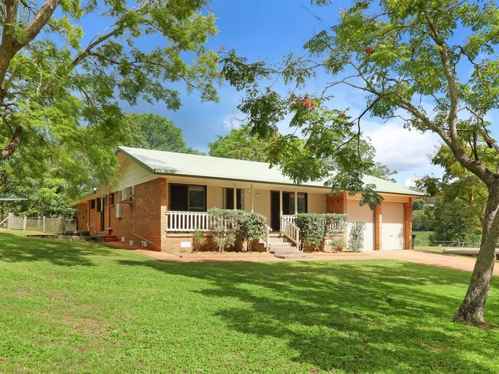 96 Jubilee Road, Carters Ridge, Qld 4563