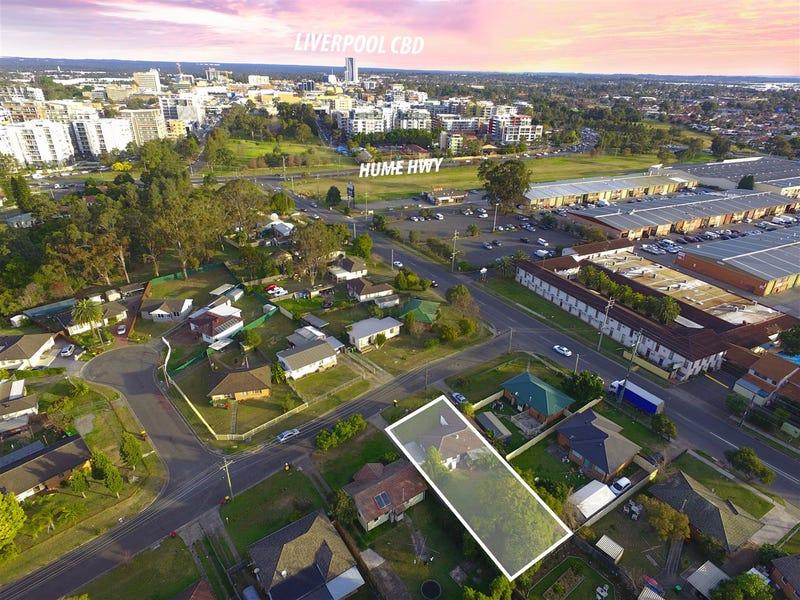 17 Renshaw Street, Warwick Farm, NSW 2170