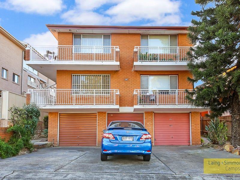 1/17 Unara Street, Campsie, NSW 2194