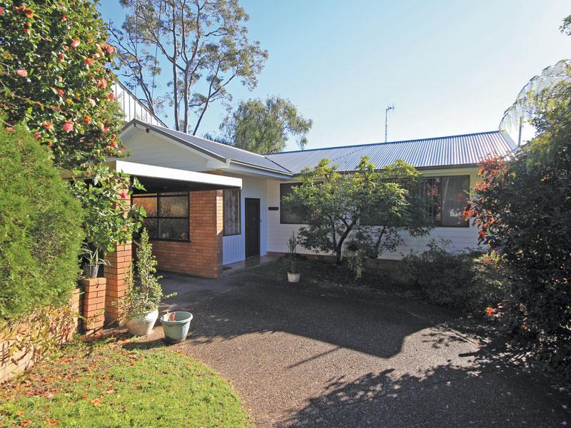 46 Wahgunyah Road, Nelson Bay, NSW 2315