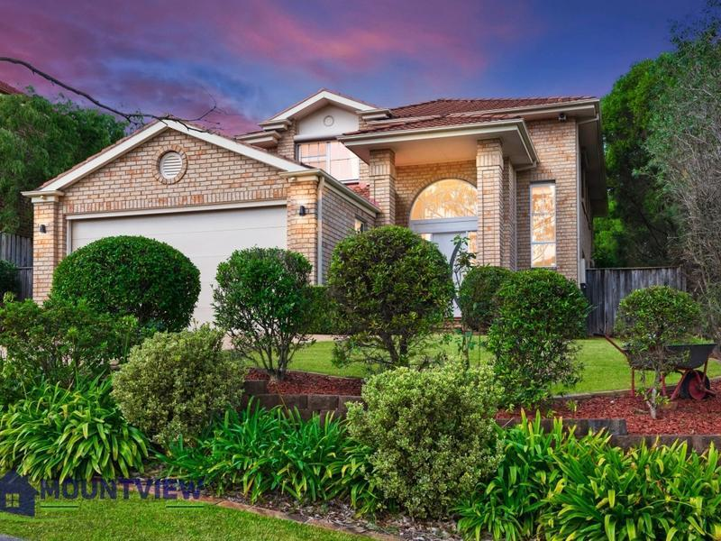 16 McCusker Crescent, Cherrybrook, NSW 2126