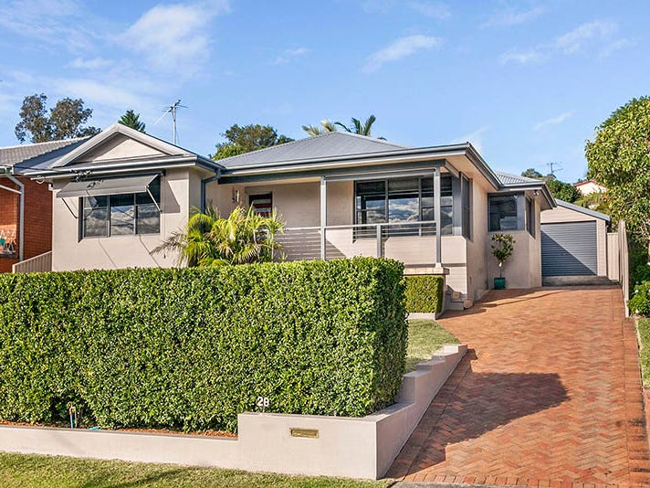 28 Banbal Road, Engadine, NSW 2233