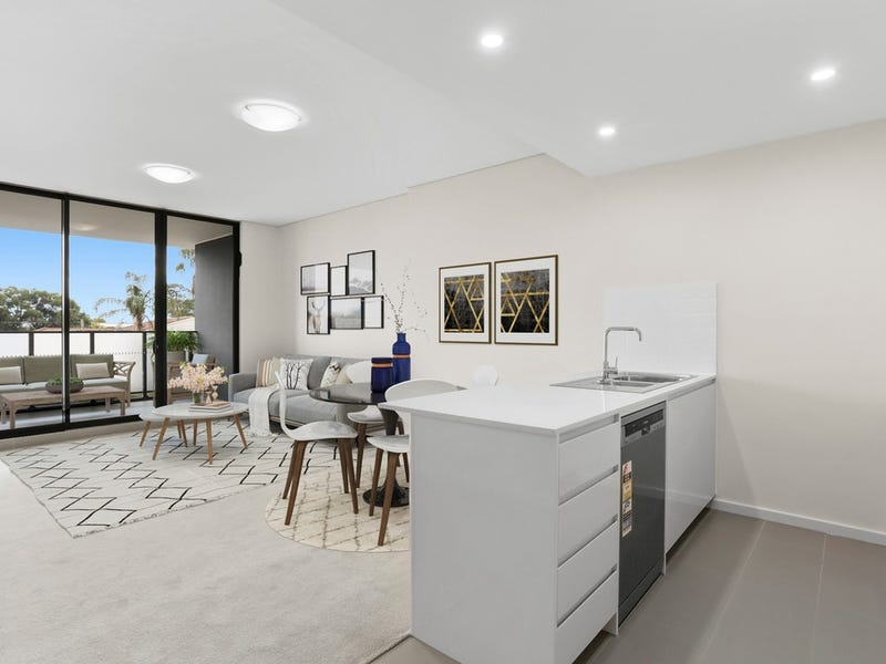 13/1-5 Bathurst Street, Liverpool, NSW 2170