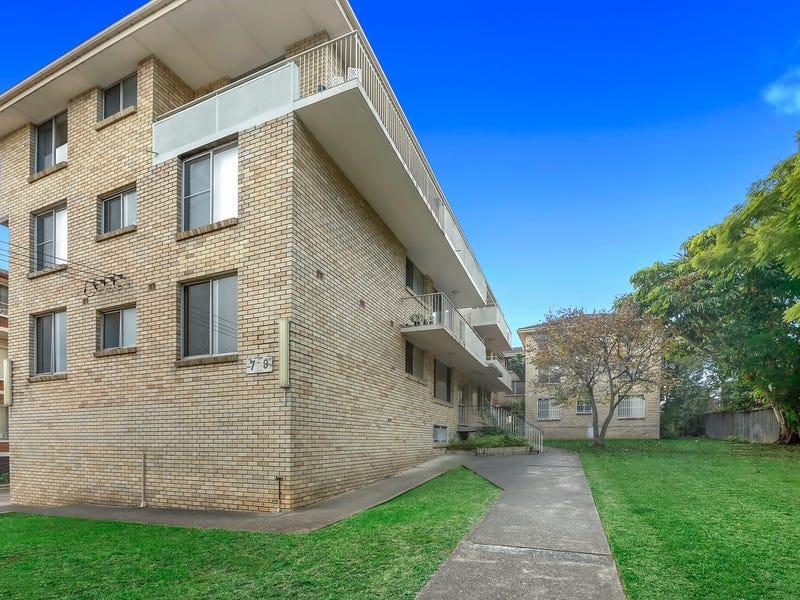 12/7-9 Loftus Street, Ashfield, NSW 2131