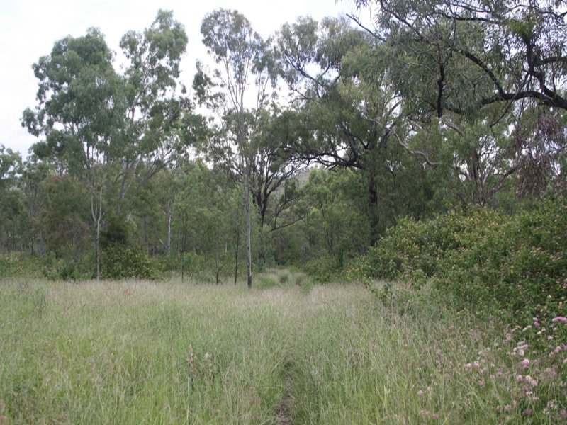 52271 (Lot 4) Burnett Highway, Bouldercombe, Qld 4702
