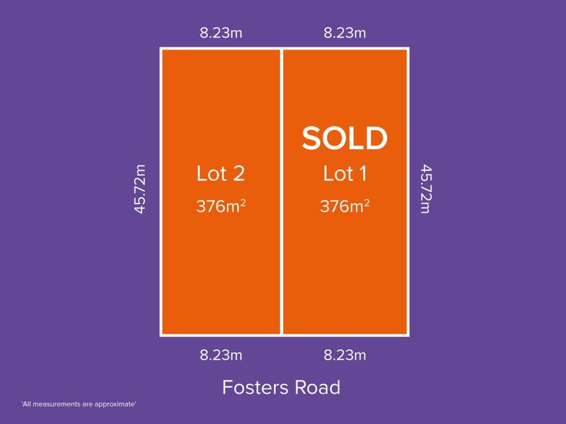 Lot 2, 49 Fosters Road, Greenacres, SA 5086