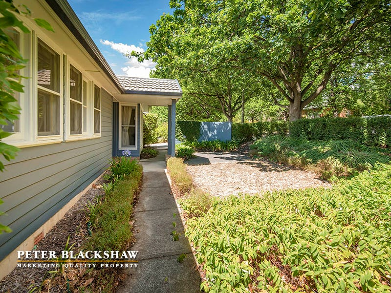 42 Quandong Street, O'Connor, ACT 2602