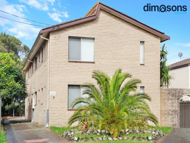 2/2 Gipps Crescent, Barrack Heights, NSW 2528