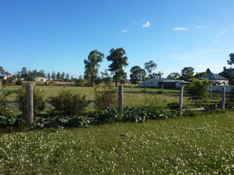Lot 4 Mason Street, Clifton, Qld 4361