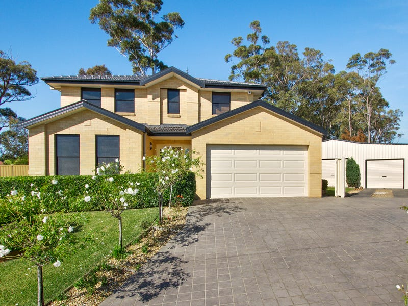 20 Mawson Place, Sunshine Bay, NSW 2536