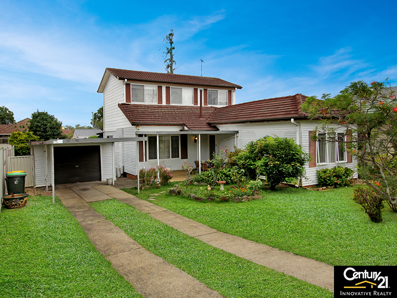 19 Taloma Street, Picnic Point, NSW 2213