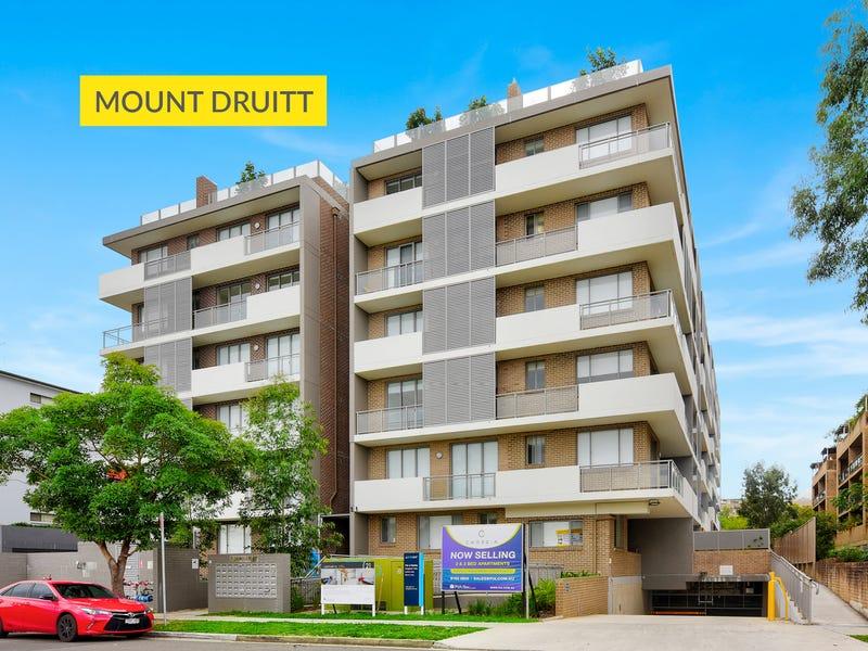 3 Apartments 7 Durham Street, Mount Druitt, NSW 2770
