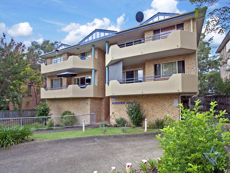 1/14 New Street, North Parramatta, NSW 2151