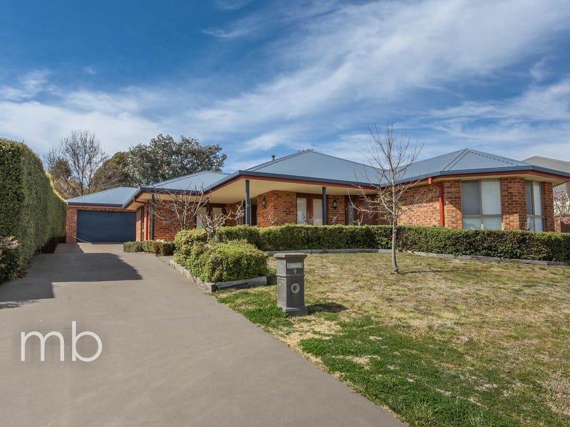9 Terry Turner Drive, Orange, NSW 2800