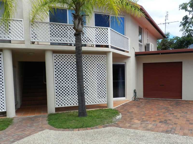 Unit 4,18 Parkside Street, Tannum Sands, Qld 4680