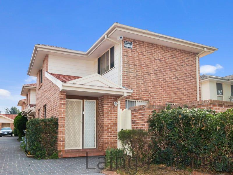 1/9-11 Veron Street, Fairfield East, NSW 2165