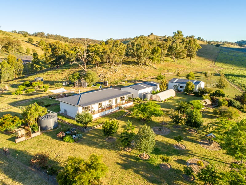 350 Karoopa Lane, Crowther, NSW 2803