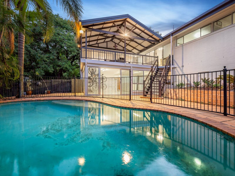 7 Mitchell Court, Mount Ommaney, Qld 4074
