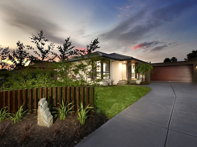 48 Kellbourne Drive, Rowville, Vic 3178