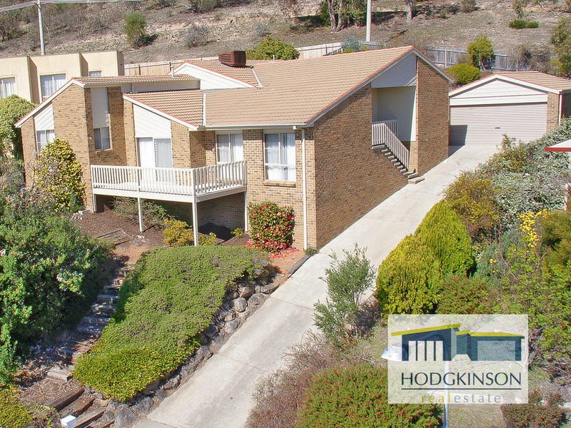 45 Goldfinch Circuit, Theodore, ACT 2905