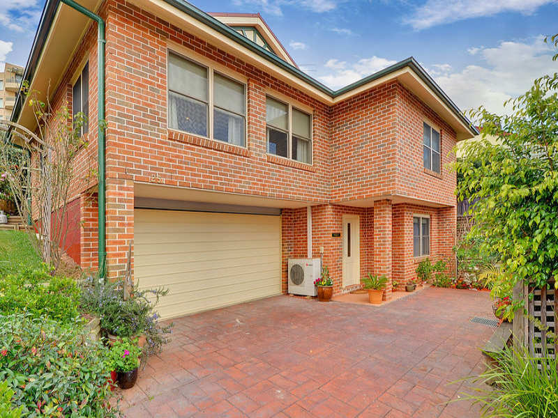 25A Forbes Street, Hornsby, NSW 2077
