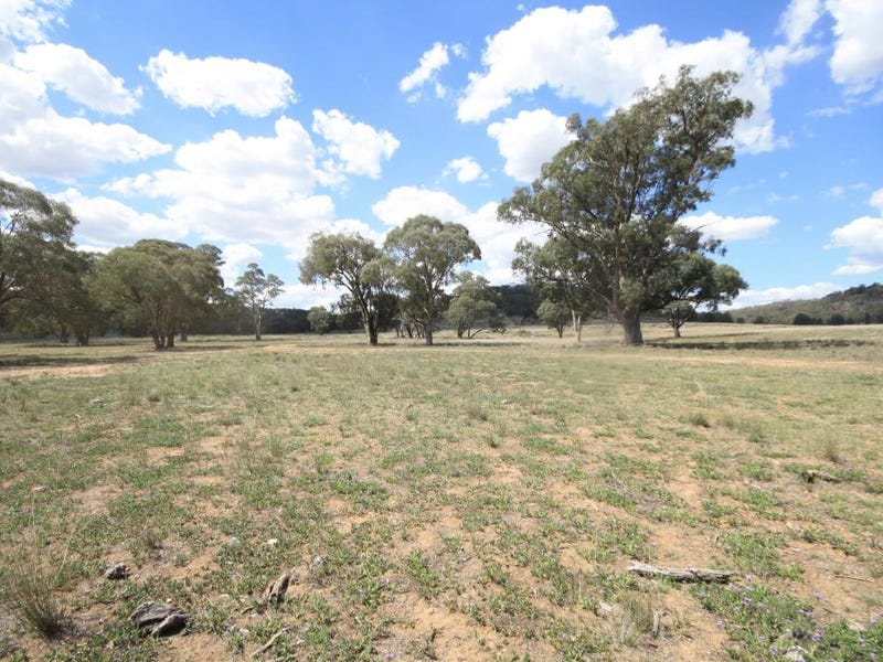 Lot 60 Cullingral Road, Merriwa, NSW 2329
