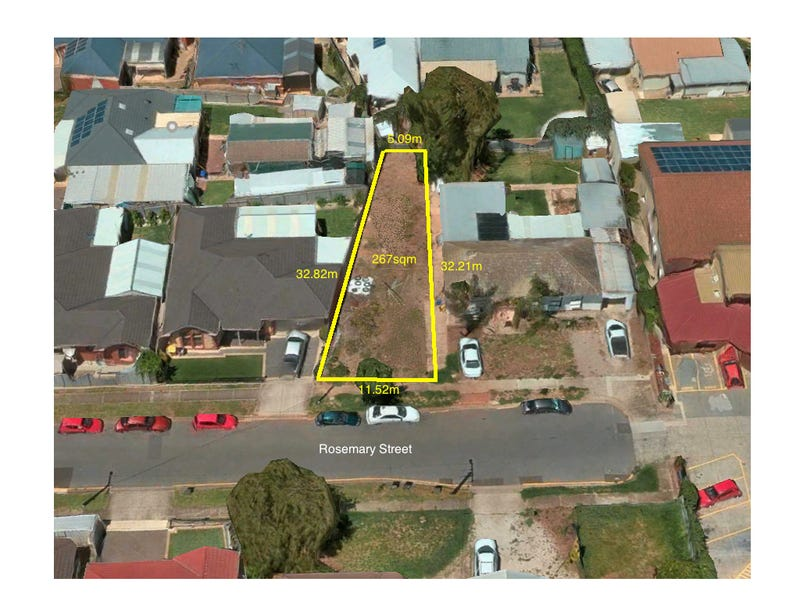 Lot 50 13 Rosemary Street, Woodville West, SA 5011