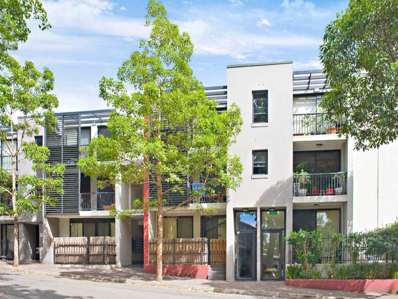 5/11-21 Rose Street, Chippendale, NSW 2008