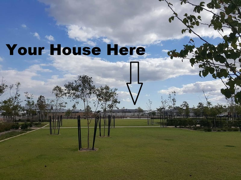 Lot 8955 (3), Yathroo Way, Ellenbrook, WA 6069